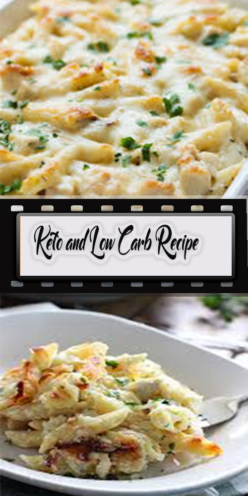 Keto and Low Carb Recipe 1