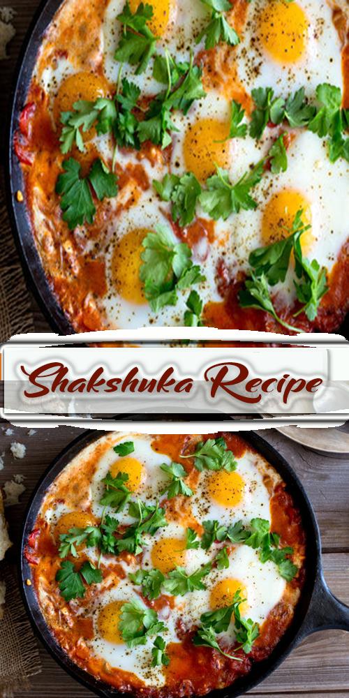 Shakshuka Recipe 13