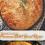 Rosemary Parmesan Skillet Bread Recipe