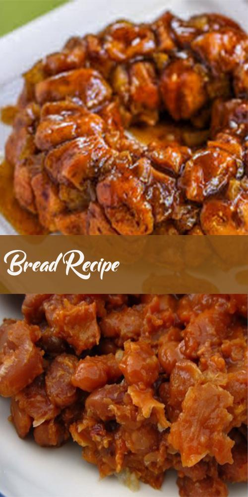Bread Recipe 1