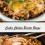 Cooker Chicken Burrito Recipe