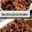 Vegan Chorizo Tofu Crumbles Recipe